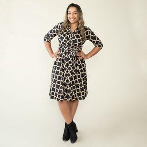 Karina Dresses Ruby S/M Coffee Break